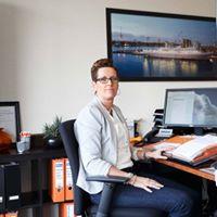 Esther van der Graaf Facility Manager