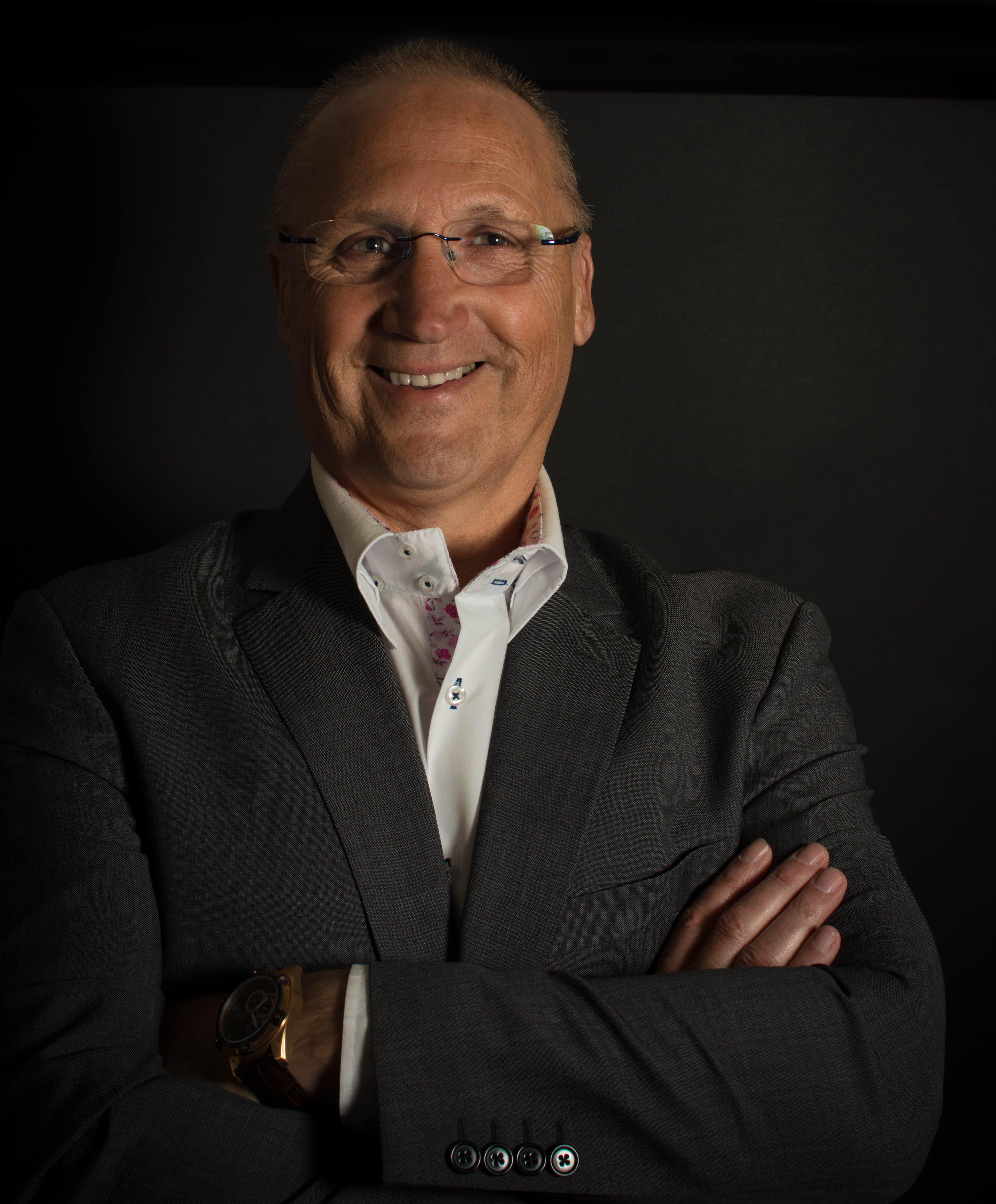 Hennie van der Graaf Directeur
